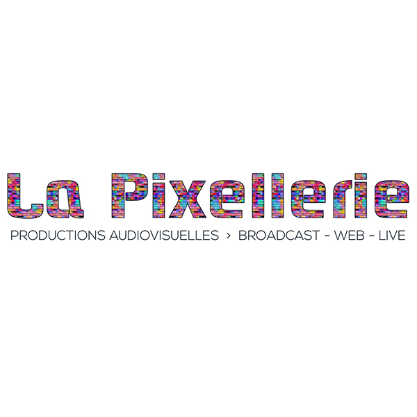 La Pixellerie Productions